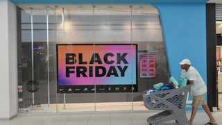 Black Friday 2020 could be bigger online than in-store this year, thanks to concerns about the risk of Covid-19 in crowded shops, and an increase in the number of people now comfortable with shopping online. Photo: Oupa Mokoena/African News Agency (ANA)