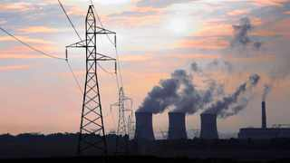 Eskom's Medupi coal-fired power station is situated near some of Limpopo's most beautiful terrain.
