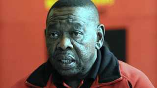 Blade Nzimande is the SACP secretary general as well as the Minister for Higher Education. Picture: Dumisani Sibeko.