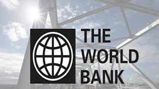 The global economy is expected to expand 4 percent in 2021 after shrinking 4.3 percent in 2020, the World Bank said on Tuesday. Photo: File