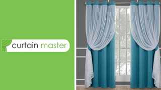 Curtain Master is a curtain manufacturer in Durban.