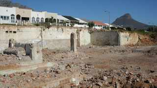 Rural Development and Land Reform Minister Thoko Didiza has given the City a stern warning not to use District Six land to gentrify the area. Picture: Henk Kruger/African News Agency(ANA)