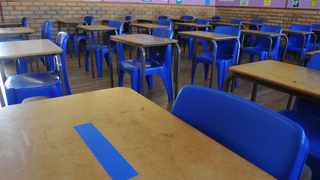 People are still having problems registering children with no IDs in schools. Picture: African News Agency(ANA)