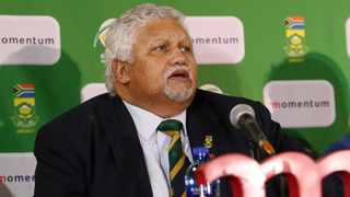 Beresford Williams has been appointed as acting president of Cricket South Africa. Picture: Muzi Ntombela/BackpagePix