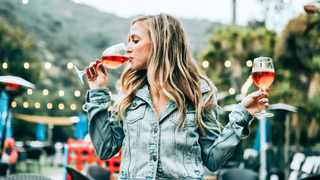 Wine so good, the world can't get enough. Picture: Unsplash