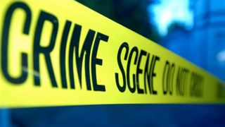 The body of a 34 year old was found with stab wounds in Verulam on Monday morning.