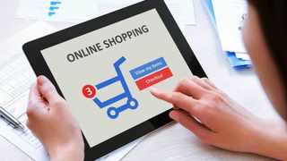 Average eCommerce spend recorded on FNB Merchant devices grew 30 percent year-on-year during the 1st half of 2020 compared to 2019. Photo: File