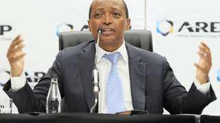 Patrice Motsepe's African Rainbow Capital (ARC) bought a 25 percent stake in Capital Legacy, with the acquisition completing its participation in the entire financial services value chain. Photo: Karen Sandison/African News Agency (ANA)