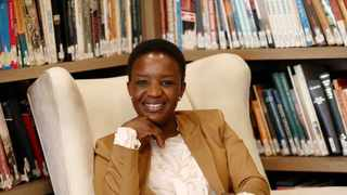 Busi Mavuso is the chief executive of Business Leadership SA. Photo: Supplied.