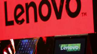 Lenovo Group, the world's biggest PC maker, smashed expectations with a 31 percent leap in first-quarter net profit. Photo: File