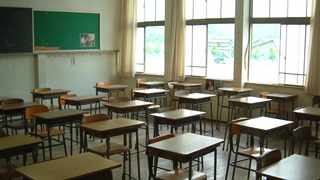 Classroom can possibly play a role in reducing the number of teens who are HIV positive. Picture: Wikimedia Commons