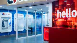 South Africa - Cape Town - 7 August 2019 - Capitec branch in Claremont, Cape Town. The completion of Capitec Bank Ltd.'s gleaming new headquarters should have been a reason to celebrate. Instead, the outbreak of Covid-19 meant the lender had to send staff home even before some of them had even moved in. Picture: Dylan Jacobs/African News Agency(ANA)