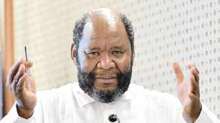 Pali Lehohla is the former statistician-general of South Africa and former head of Statistics South Africa. Photo: Thobile Mathonsi
