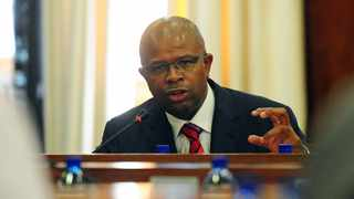 FORMER Prasa chief executive Lucky Montana will appear at the Zondo commission. Picture: David Ritchie/African News Agency (ANA) Archives