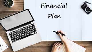 Financial planning is critical for single parents