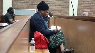 Speaker Thandi Modise has been acquitted of animal neglect and cruelty charges after she was charged a few years ago. File picture: Timothy Bernard/African News Agency (ANA)
