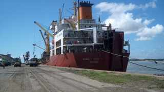 The port of Maputo is fast becoming a popular choice with major industries