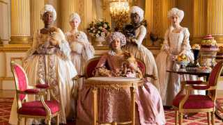 This 19th-century period drama is as extravagant as one might expect from Shonda Rhimes and her collaborators. Picture: Netflix