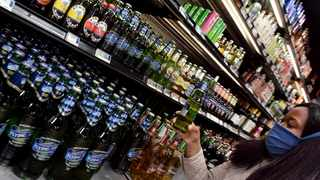 A specialist has said that women drinking alcohol have a risk of breast cancer. Picture: Oupa Mokoena/African News Agency (ANA)
