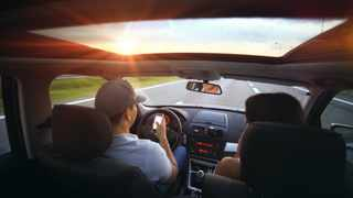 Road trips have become a top travel activity during the pandemic. Picture: Pexels