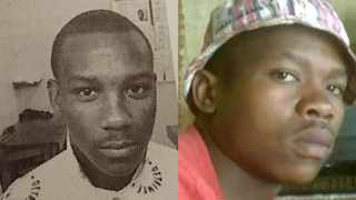 Dangerous murder suspects Njabulo Nsibande, 27, and Sabelo Francisco Nkosi, 24, have escaped from a Mpumalanga prison.