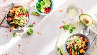 Veganism is on the rise as more South Africans opt for meat-free meals. Picture: Pexels/ Ella Olsson