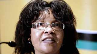ANC general manager Febe Potgieter-Gqubule