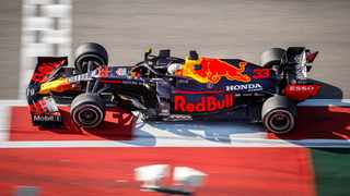 Honda, which returned to Formula 1 in 2015 in partnership with the Red Bull Racing team, will instead accelerate development of zero-emission technologies such as fuel cells and batteries. Picture: Reuters