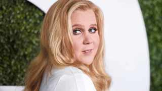 Amy Schumer Picture: AP