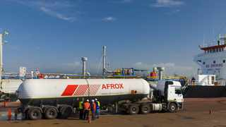 The share price of African Oxygen (Afrox) rose more than 42 percent on the JSE yesterday morning after the Linde Group signalled its intention to buy the shares of the gas and welding company. Photo: Supplied