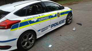 The family of a Gauteng teenager are demanding justice after a Grade 12 learner was hit by a speeding police car and ended up in a coma in hospital. File Picture: SAPS