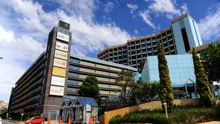 The South African Broadcasting Corporation's Auckland Park headquarters in Johannesburg. File photo: Bhekikhaya Mabaso/Africa News Agency (ANA)