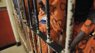 The Department of Correctional Services said it has noted a resurgence of positive cases in East London, as 98 inmates test positive for the novel coronavirus. Picture: Oupa Mokoena/ANA