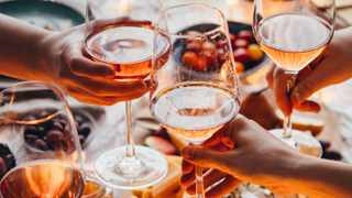 We are already well into the new year, so it is time to reflect on the past year and look ahead at what is happening in the world of wine this year. Picture: Supplied