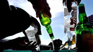 The provincial department of health is working with community safety organisations and the department of the premier to tighten the Western Cape's liquor licence laws. Photo: Ross Jansen/African news Agency (ANA) Archives