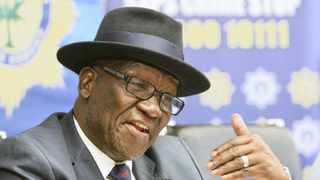 Police Minister Bheki Cele. Picture: African News Agency (ANA) Archives