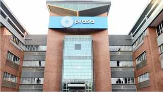 Prasa office. Picture: African News Agency (ANA) Archives