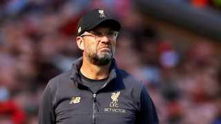 Jurgen Klopp said the Premier League's top six could be left without 11 fit players unless changes are made to protect the welfare of stretched squads. Photo: Phil Noble/Reuters.