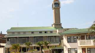 Madrasah Taleemuddeen mosque in Isipingo where a neighbour has laid a complaint about the call to prayer, that he could hear it loudly from his homePicture: Doctor Ngcobo/African News Agency(ANA)