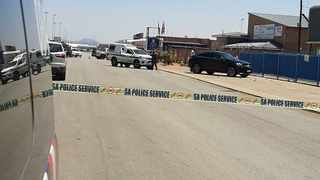Two women were shot dead in Polokwane in Limpopo on Saturday in an apparent drive-by shooting. Photo: Supplied (ER24)