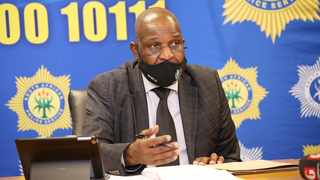 KZN MEC for Transport, Community Safety and Liaison Bheki Ntuli has vowed to clamp down on taxi violence and violent crime in KZN. Picture: GCIS