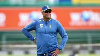 Proteas legend Jacques Kallis worked as batting consultant with South Africa last season. Picture: Shaun Roy/BackpagePix.