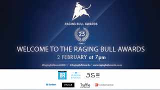 The 'Oscars' of the unit trust industry, the Raging Bull Awards, hosted by Personal Finance, will take place at 7pm tonight.