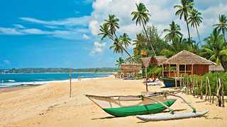 Sri-Lanka is Lonely Planet's must-see destination for 2019. Picture: Supplied