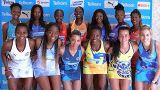 Netball South Africa relaunched the season with the Telkom Netball League (TNL) on Monday afternoon. Photo: Supplied