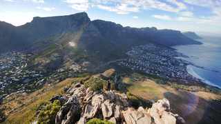 Hiking in Cape Town is quite popular. Picture: Armand Hough/African News Agency(ANA)