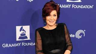 Sharon Osbourne. Picture: Chris Pizzello/AP