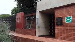 The Mandelas' Soweto house was placed under liquidators after the holding company, the Soweto Heritage Trust, was liquidated. Picture: Simphiwe Mbokazi/African News Agency(ANA)