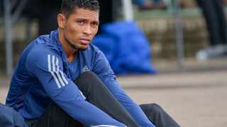 South Africa's Wayde van Niekerk made a triumphant return to international racing on Tuesday, with a win at the Gala dei Castelli athletics meeting in Bellinzona, Switzerland. Picture: Frikkie Kapp/BackpagePix