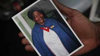 Idah Ngcobo, 63 was found lying in a pool of her own blood in Fairbreeze on Monday morning by neighbours who rushed to the home after hearing screams. Picture Bongani Mbatha/African News Agency (ANA)